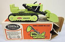 Tonka - Loader (Box)