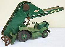 Model Toys - Conveyor