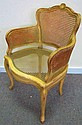 19th Century French Chair