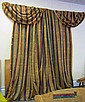 Large Lot of Draperies 3 Sets