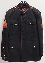 Marine Uniform