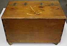 Ship's Box
