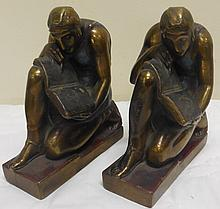 Pair of Bookends