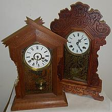 2 Kitchen Clocks