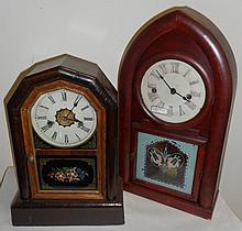 3 Nice Clocks