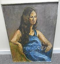 4 Portraits Mary Welder