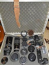 Nikon Camera Lot