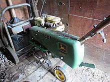 John Deere 216 Roto Tiller