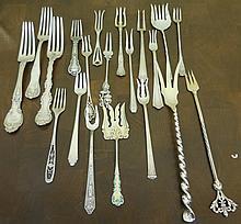 20 Sterling Forks