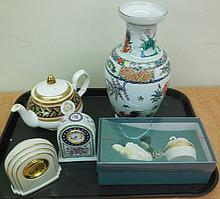 Porcelain Lot