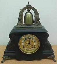 Gilbert Curfew Clock