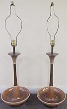 Pr 1960s Lamps