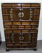 Japanese Tansu Cabinet