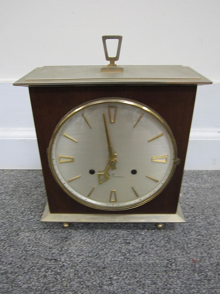 Seth Thomas 50's Clock