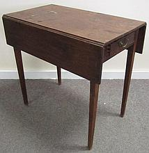 Period Pembroke Table