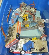 Miscellaneous Toys & Skates