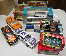 12 Piece Lot - Toys