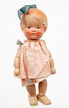 1920's-30's Joseph Kallus doll