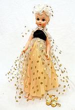 Fashion doll Revlon type by Royal Doll Co.