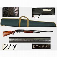 Mossburg 500 12 ga. shotgun