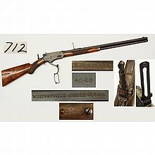 Whitneyville Arms. Co. rifle
