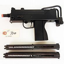 UZI style pistol
