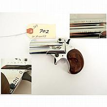 Derringer 38 cal. Model D-38 pistol