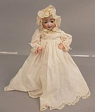Hertel, Schwab & Co. 151 bisque head doll