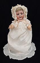Kammer & Reinhardt bisque socket head doll