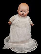 Armand Marseille 341 bisque head dream baby