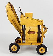 Doepke Model Toys Jaeger concrete mixer