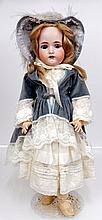Kammer & Reinhardt bisque socket head doll