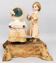Dolls, Toys & Trains Auction