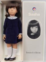 Sasha doll 180 in original box