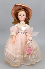 1950's American Character Sweet Sue walker doll