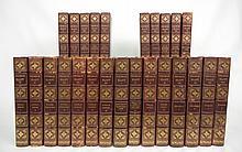The Writings of George Eliot in Twenty-five Volumes