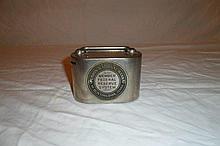 Metal Bank Coin Bank