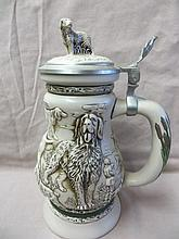 Avon Stein, Great Dogs of the Outdoors, 1991