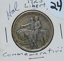 1925 Commemorative Half Dollar