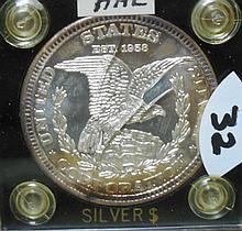 US Silver Corp 1OZ Coin