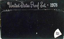 1978 Proof Set