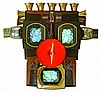 Nam June Paik, Internet Dweller: mpbdcg.ten.sspv, Nam June Paik, R0