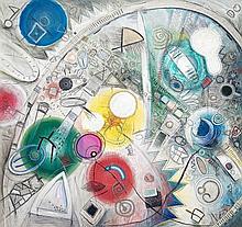 Robert Bevan Slingsby, Abstract