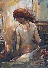 Alexander Rose-Innes, Dianna