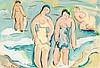 Irma Stern  SOUTH AFRICAN 1894-1966  The B, Irma Stern, R0