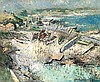 George ENSLIN South African 1919-1972 Hermanus, George Enslin, R0