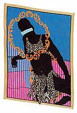 Athi-Patra Ruga, Dancing Figure