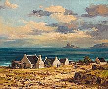 Otto Klar, Gansbaai (Bay of Hermanus) C.P.