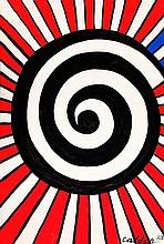 Alexander Calder, Spiral