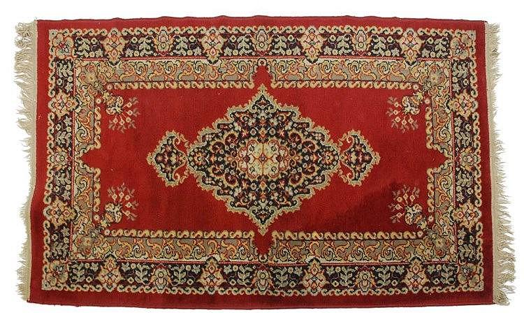 Alfombra persa for Alfombraspersas